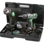 hitachi-ds12dvf3-12v-3-8-driver-drill-kit-with-flashlight-grade-c-reconditioned-31